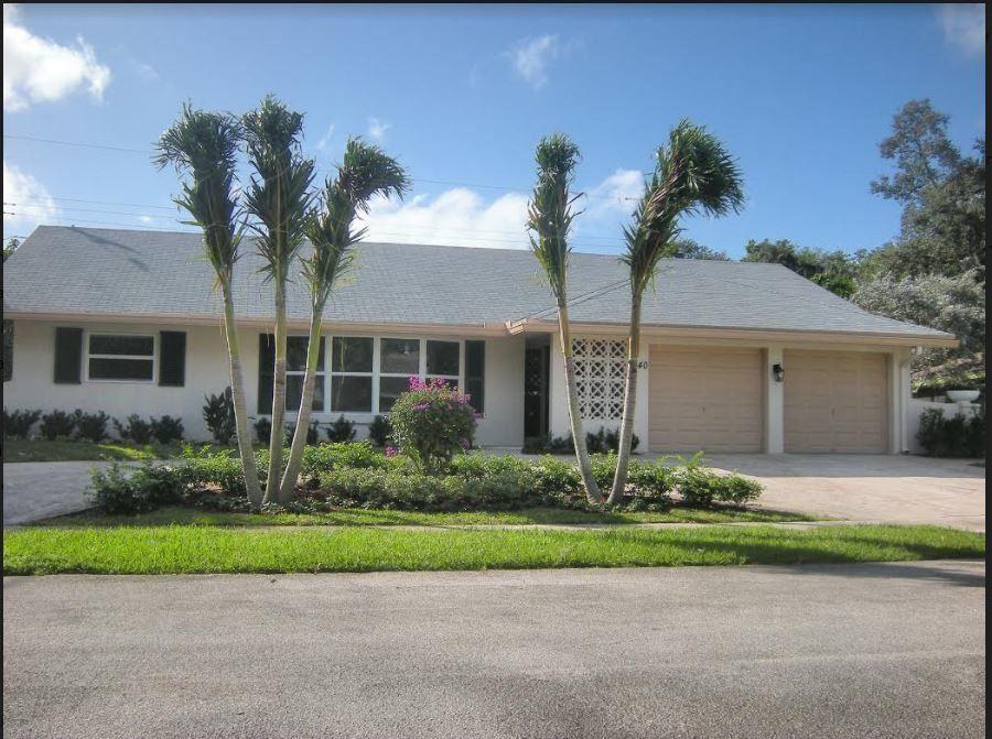 1040 SW 1st Street, Boca Raton, FL 33486 - #: RX-10672895