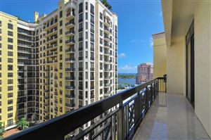 Photo of 801 S Olive Avenue #1611, West Palm Beach, FL 33401 (MLS # RX-10472896)