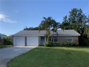 Photo of 4242 Mark Street, Tequesta, FL 33469 (MLS # RX-10549896)