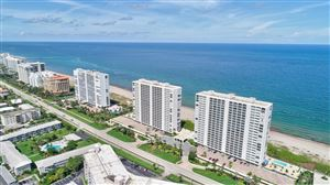 Photo of 2800 S Ocean Boulevard #Ph- L & M, Boca Raton, FL 33432 (MLS # RX-10565896)