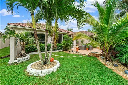 Tiny photo for 7200 Southport Drive, Boynton Beach, FL 33472 (MLS # RX-10624896)