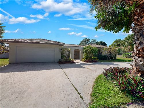 Photo of 2432 NW Timbercreek Circle, Boca Raton, FL 33431 (MLS # RX-10675896)