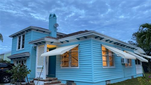 Photo of 702 N M Street, Lake Worth Beach, FL 33460 (MLS # RX-10716896)