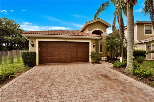 Photo of 7612 Topiary Avenue, Boynton Beach, FL 33437 (MLS # RX-10754896)