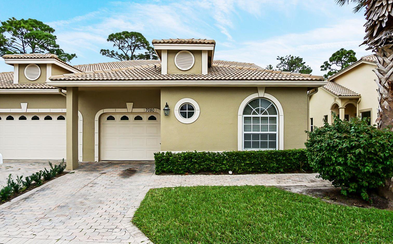 7080 Torrey Pines Circle, Port Saint Lucie, FL 34986 - #: RX-10647896
