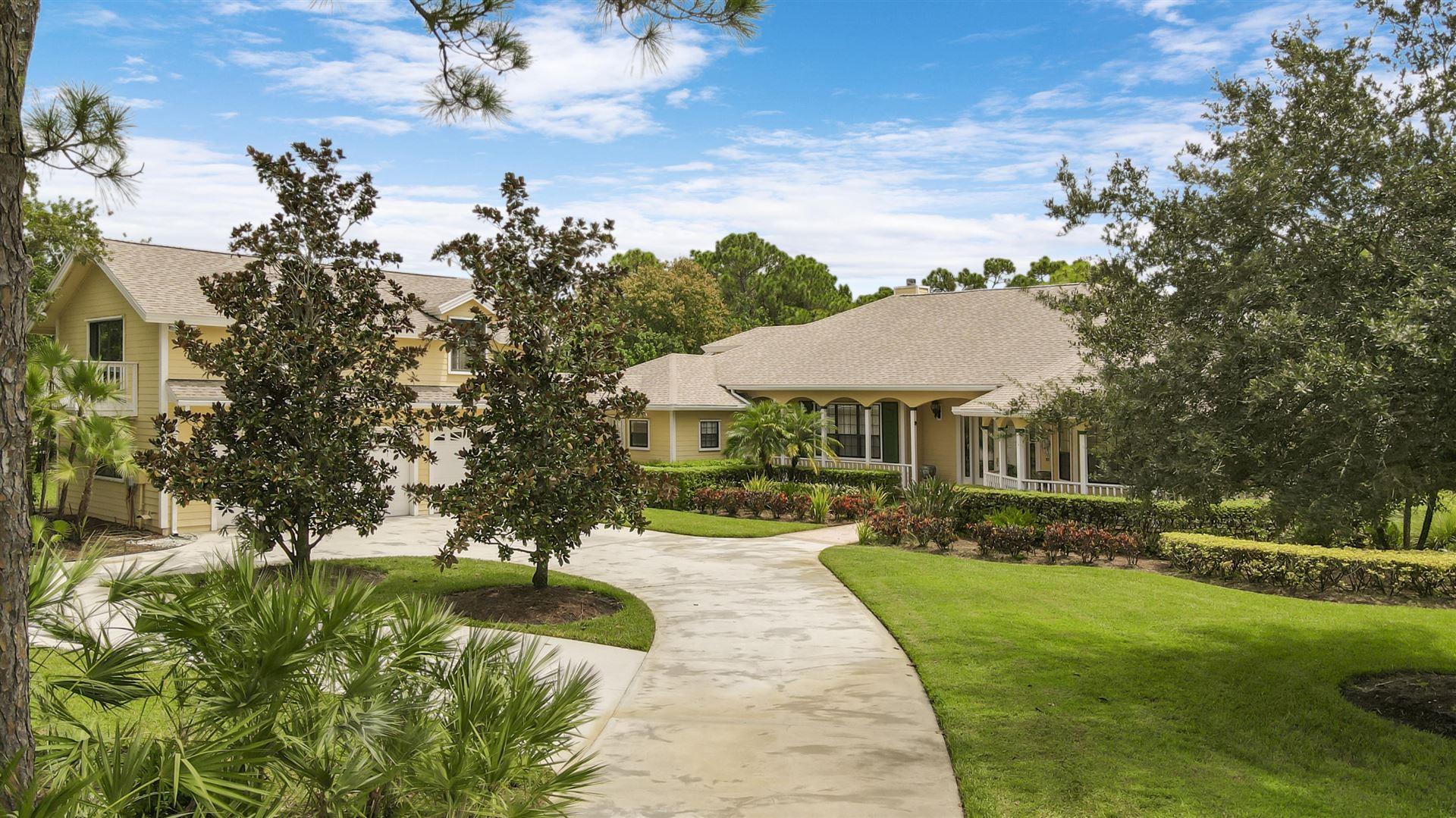4652 SW Branch Terrace, Palm City, FL 34990 - #: RX-10651896