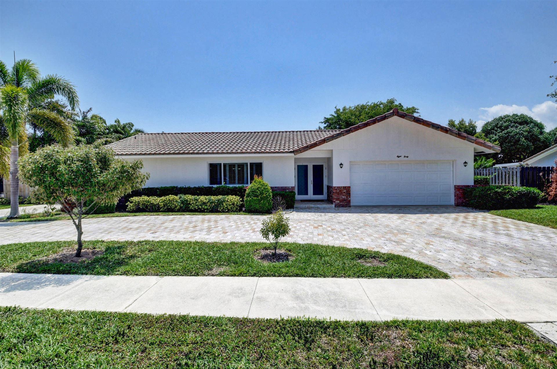 840 SW 14th Drive, Boca Raton, FL 33486 - MLS#: RX-10708896