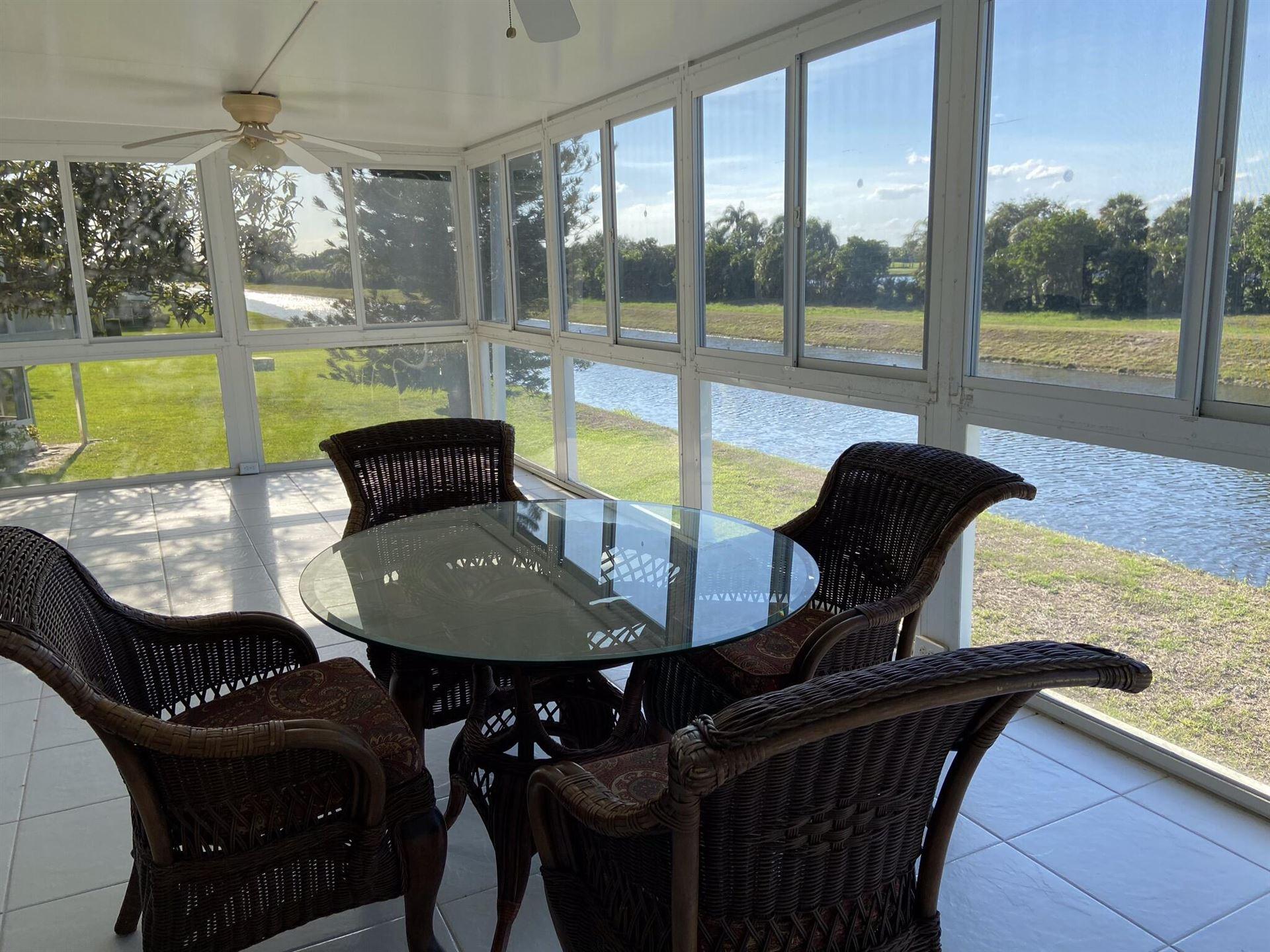 1825 NW 18th Street #201, Delray Beach, FL 33445 - MLS#: RX-10714896