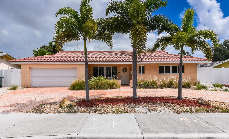 611 W Camino Real, Boca Raton, FL 33486 - #: RX-10731896