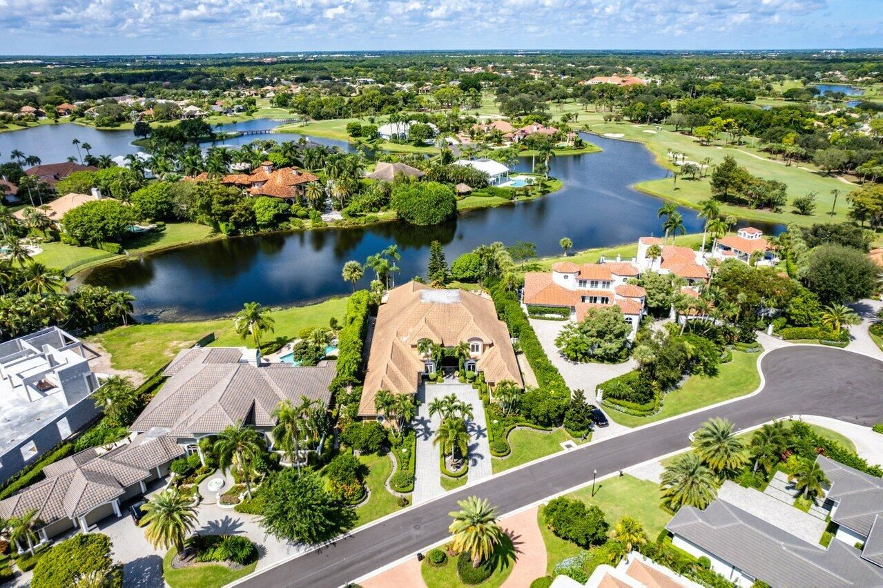 Photo of 13081 Monet Lane, Palm Beach Gardens, FL 33410 (MLS # RX-10751896)