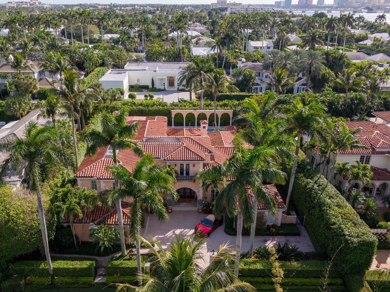 240 Via Las Brisas, Palm Beach, FL 33480 - #: RX-10597897