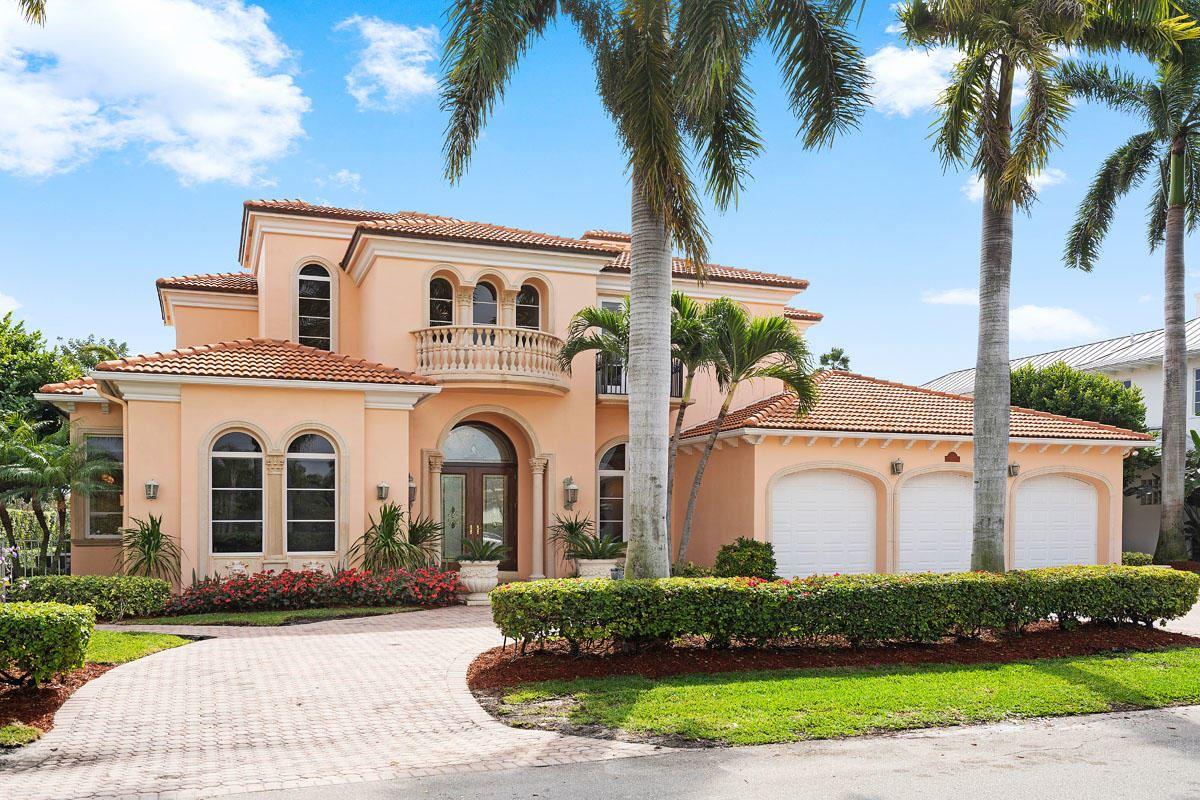 1260 Thatch Palm Drive, Boca Raton, FL 33432 - #: RX-10598897