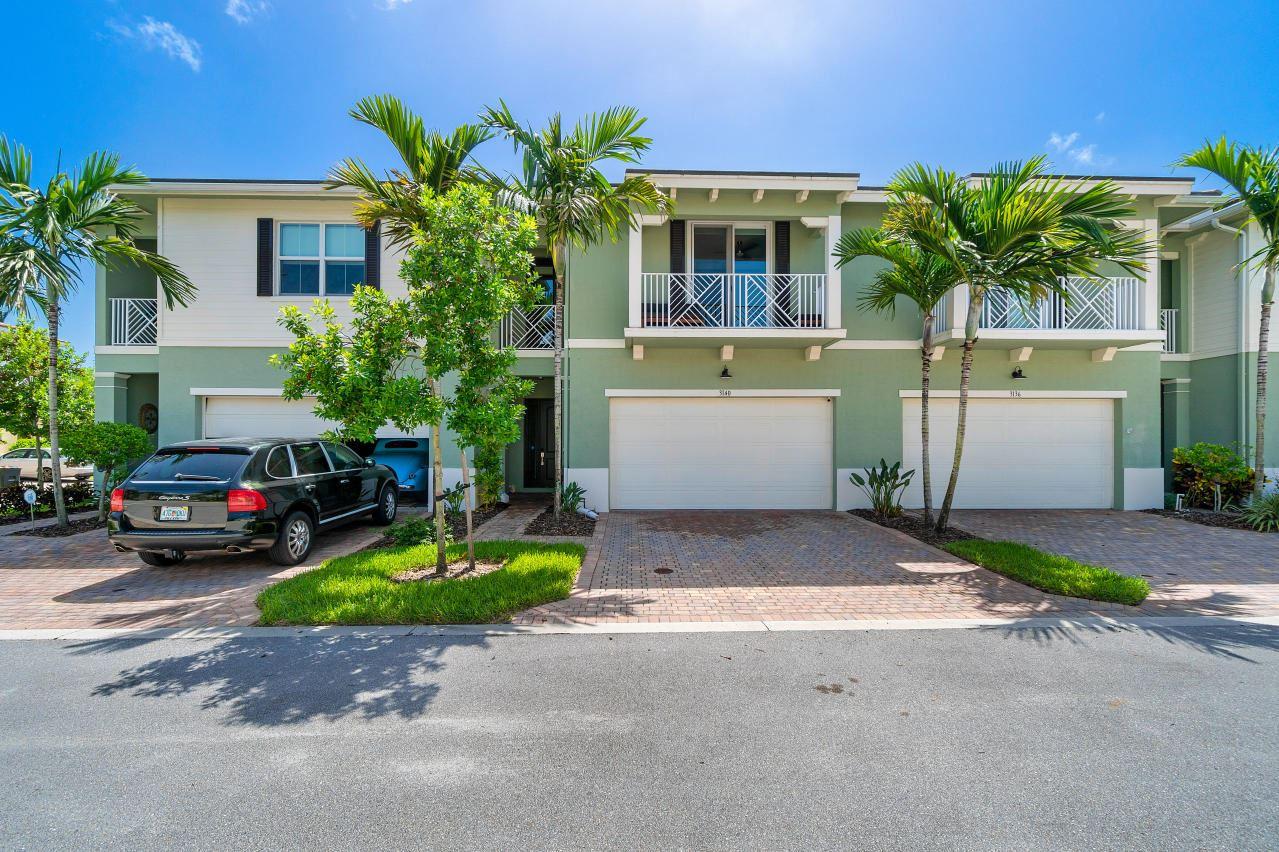 3140 Yorkshire Lane, Palm Beach Gardens, FL 33418 - #: RX-10643897