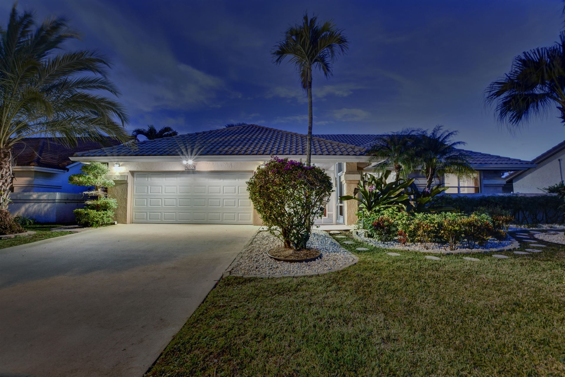 Photo of 9600 Majestic Way, Boynton Beach, FL 33437 (MLS # RX-10687897)