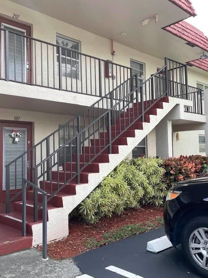 33 Abbey Lane #208, Delray Beach, FL 33446 - MLS#: RX-10695897