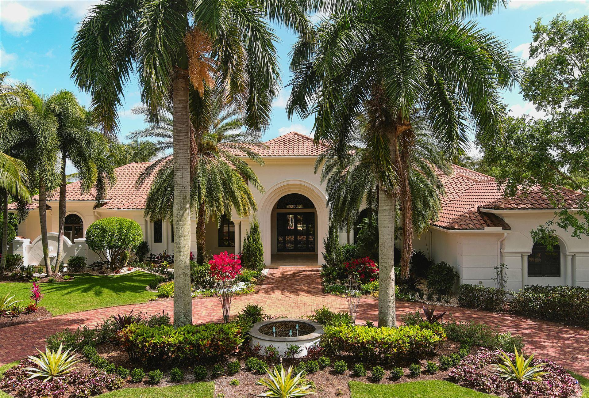 12210 Tillinghast Circle, Palm Beach Gardens, FL 33418 - #: RX-10712897