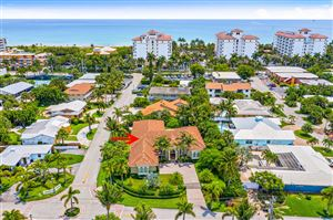 Photo of Listing MLS rx in 126 Tacoma Lane Palm Beach Shores FL 33404