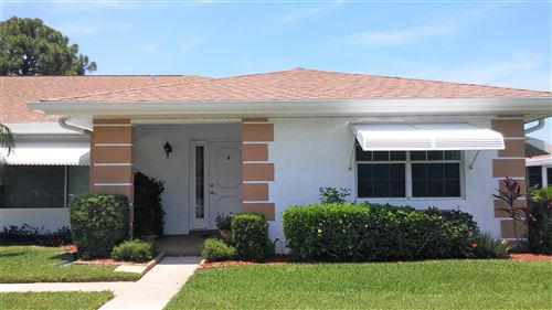 Photo of 1214 S Lakes End Drive #D, Fort Pierce, FL 34982 (MLS # RX-10601898)