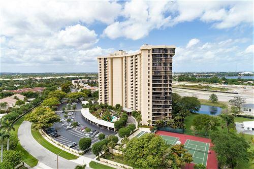 Photo of Listing MLS rx in 2480 Presidential Way #904 West Palm Beach FL 33401