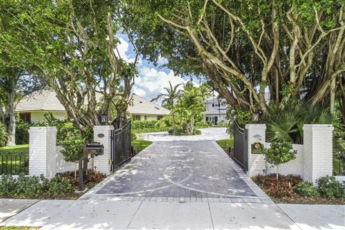 Photo of 7700 S Flagler Drive, West Palm Beach, FL 33405 (MLS # RX-10631898)
