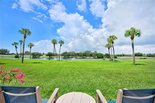 Photo of 336 Golfview Road #305, North Palm Beach, FL 33408 (MLS # RX-10638898)