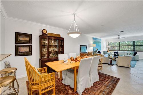Photo of 3007 SW 21st Ter Terrace #292b, Delray Beach, FL 33445 (MLS # RX-10716898)