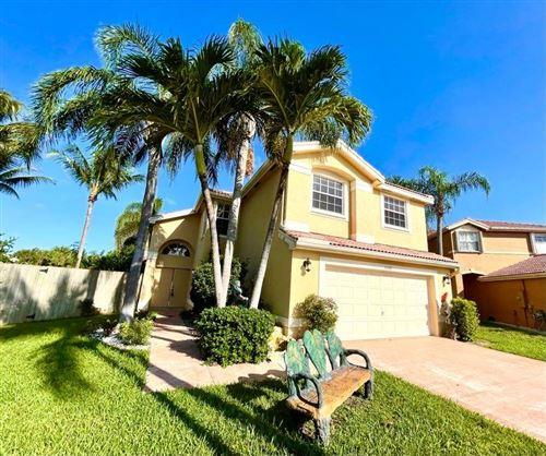 Photo of 3599 Danbury Court, Boynton Beach, FL 33436 (MLS # RX-10733898)