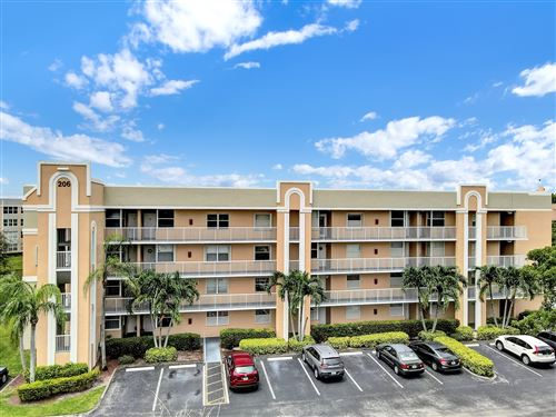 Photo of 10368 NW 24th Place #404, Sunrise, FL 33322 (MLS # RX-10740898)