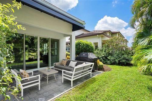 Photo of 22954 Clear Echo Drive #31, Boca Raton, FL 33433 (MLS # RX-10744898)