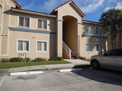 Photo of 1145 Golden Lakes Boulevard #716, West Palm Beach, FL 33411 (MLS # RX-10754898)