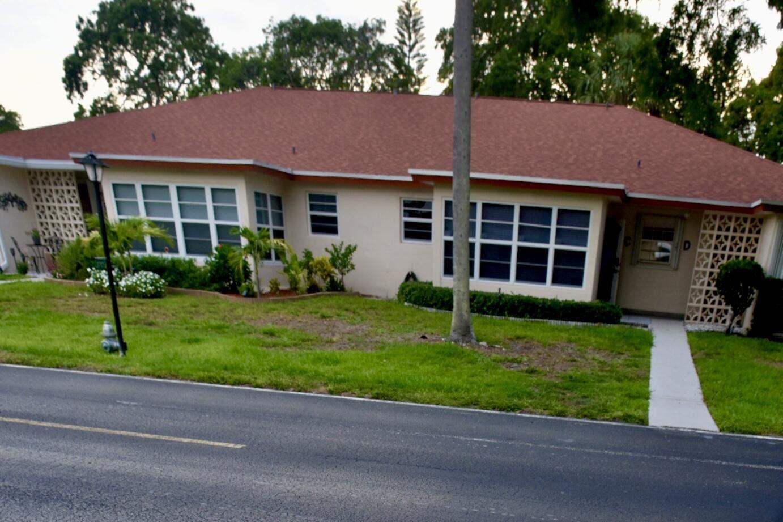 370 NW 46th C Avenue #C, Delray Beach, FL 33445 - MLS#: RX-10717898