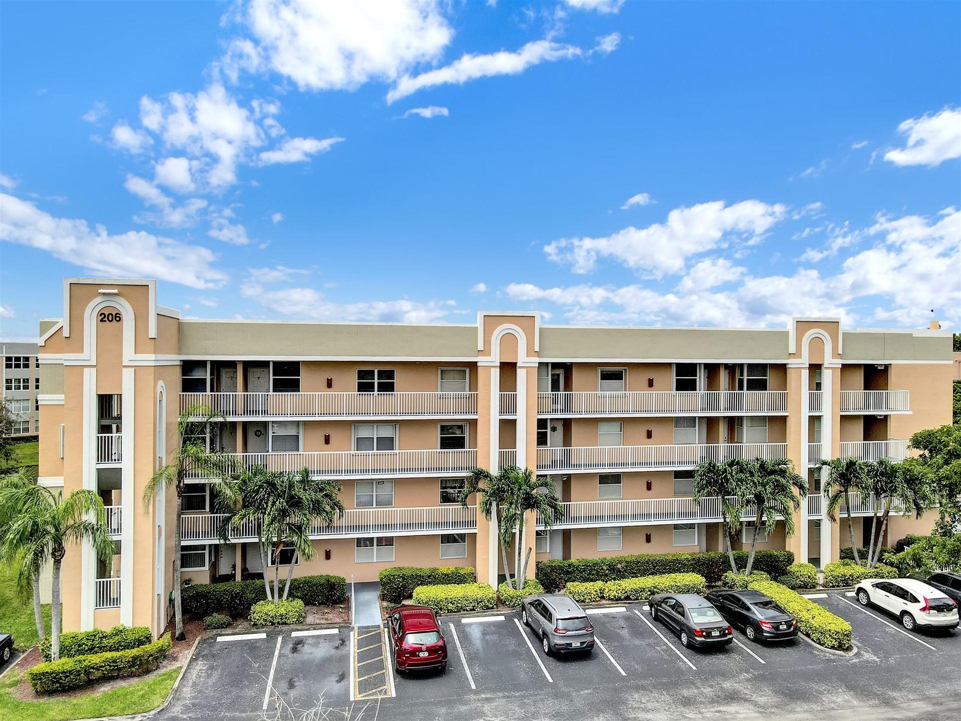 10368 NW 24th Place #404, Sunrise, FL 33322 - MLS#: RX-10740898