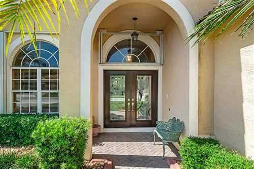 Photo of 1540 Stonehaven Estates Drive, West Palm Beach, FL 33411 (MLS # RX-10633899)