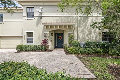 Photo of 7570 Old Thyme Court #9c, Parkland, FL 33076 (MLS # RX-10706899)
