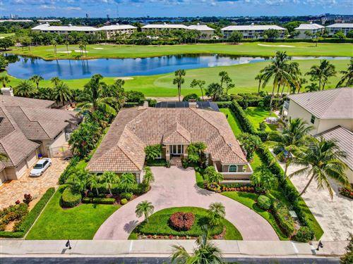 Photo of 2600 Tecumseh Drive, West Palm Beach, FL 33409 (MLS # RX-10748899)