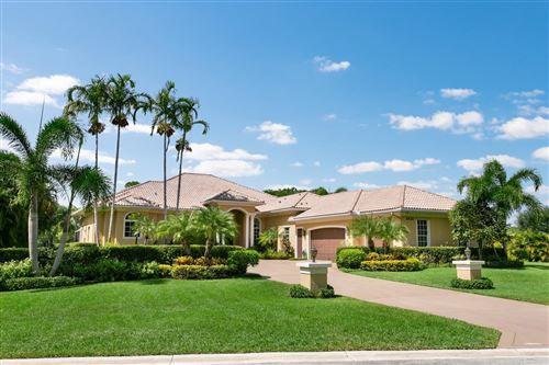 Photo of 11831 Keswick Way, Palm Beach Gardens, FL 33412 (MLS # RX-10754899)