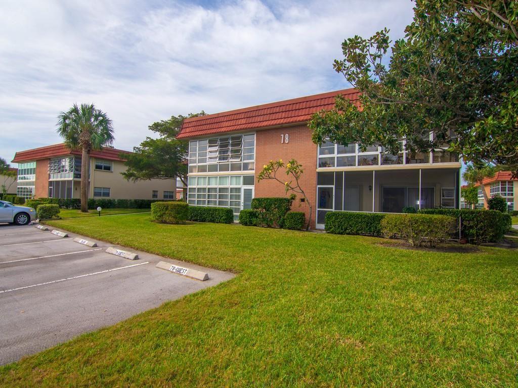 78 Royal Oak Drive #105, Vero Beach, FL 32962 - #: RX-10609899