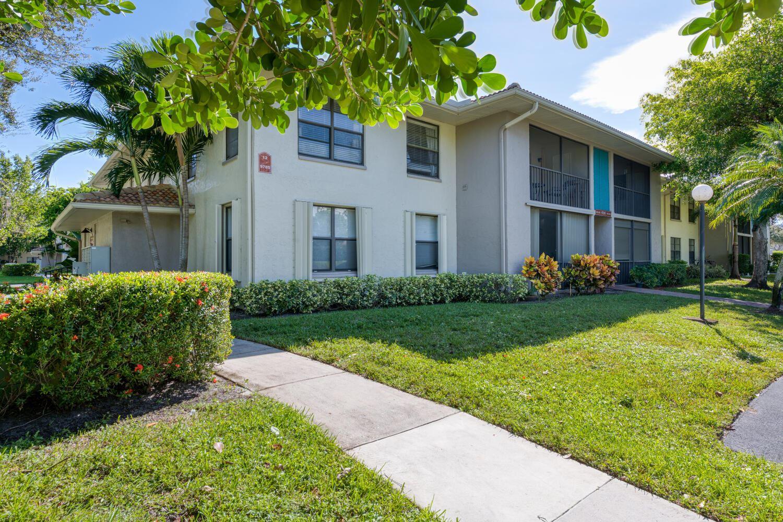 Photo of 9785 Pineapple Tree Drive #202, Boynton Beach, FL 33436 (MLS # RX-10657899)