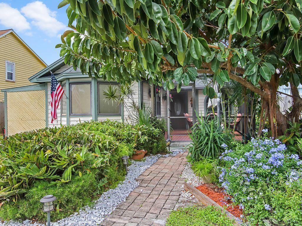 Photo of 5931 SE Pine Drive, Stuart, FL 34997 (MLS # RX-10664899)