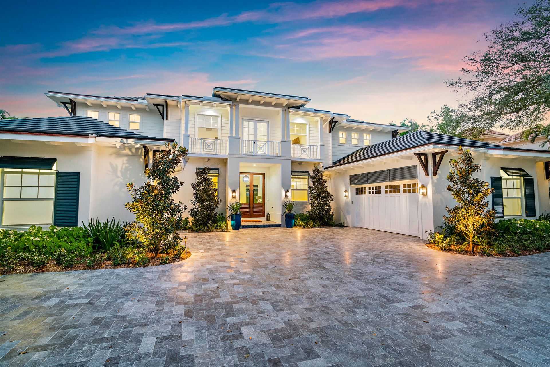 Photo of 159 Commodore Drive, Jupiter, FL 33477 (MLS # RX-10672899)