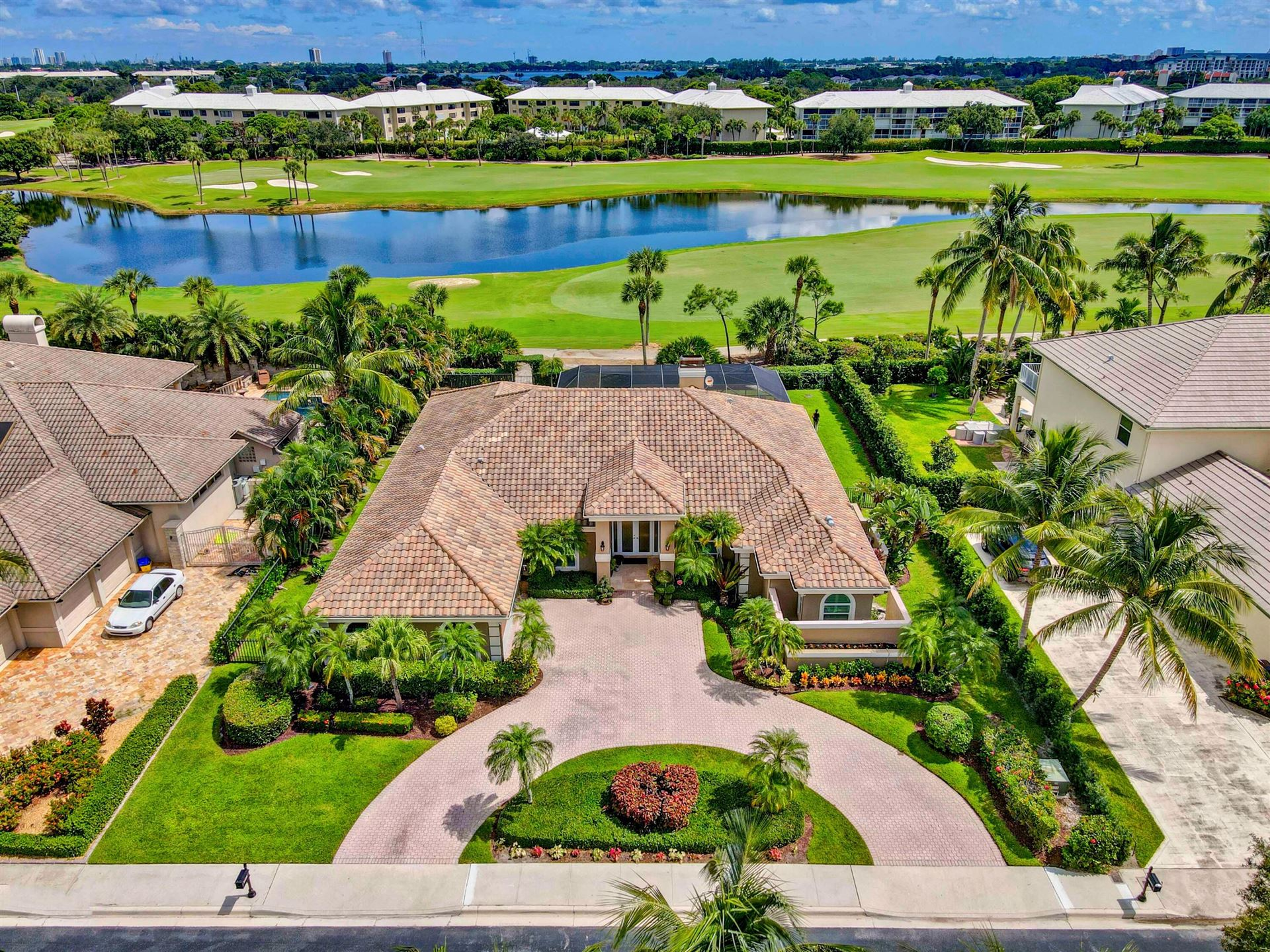 2600 Tecumseh Drive, West Palm Beach, FL 33409 - MLS#: RX-10748899