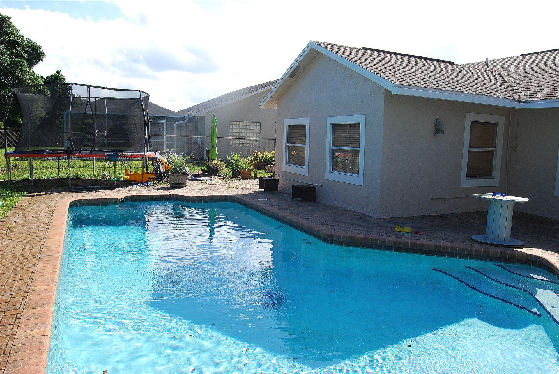 3749 SW Jack Street, Port Saint Lucie, FL 34953 - MLS#: RX-10753899