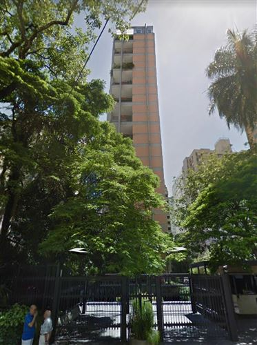 Photo of Rua Oscar Ferire 264 Spaulo Brazil Street #17, Out of Country, NA (MLS # RX-10546900)