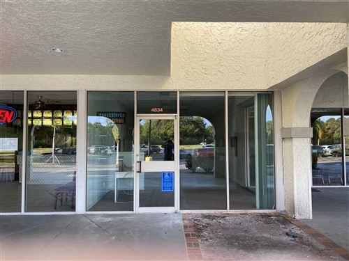 Photo of 4890 N Kings Highway #4834, Fort Pierce, FL 34951 (MLS # RX-10607900)