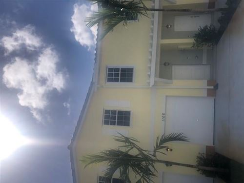 Photo of 1108 NW 40th Terrace, Lauderhill, FL 33313 (MLS # RX-10636900)