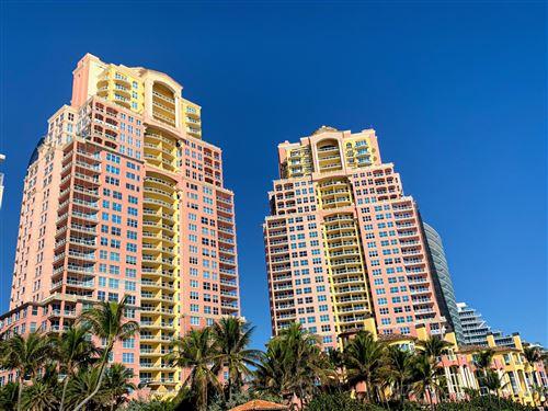 Photo of 2110 N Ocean Boulevard #5d, Fort Lauderdale, FL 33305 (MLS # RX-10747900)