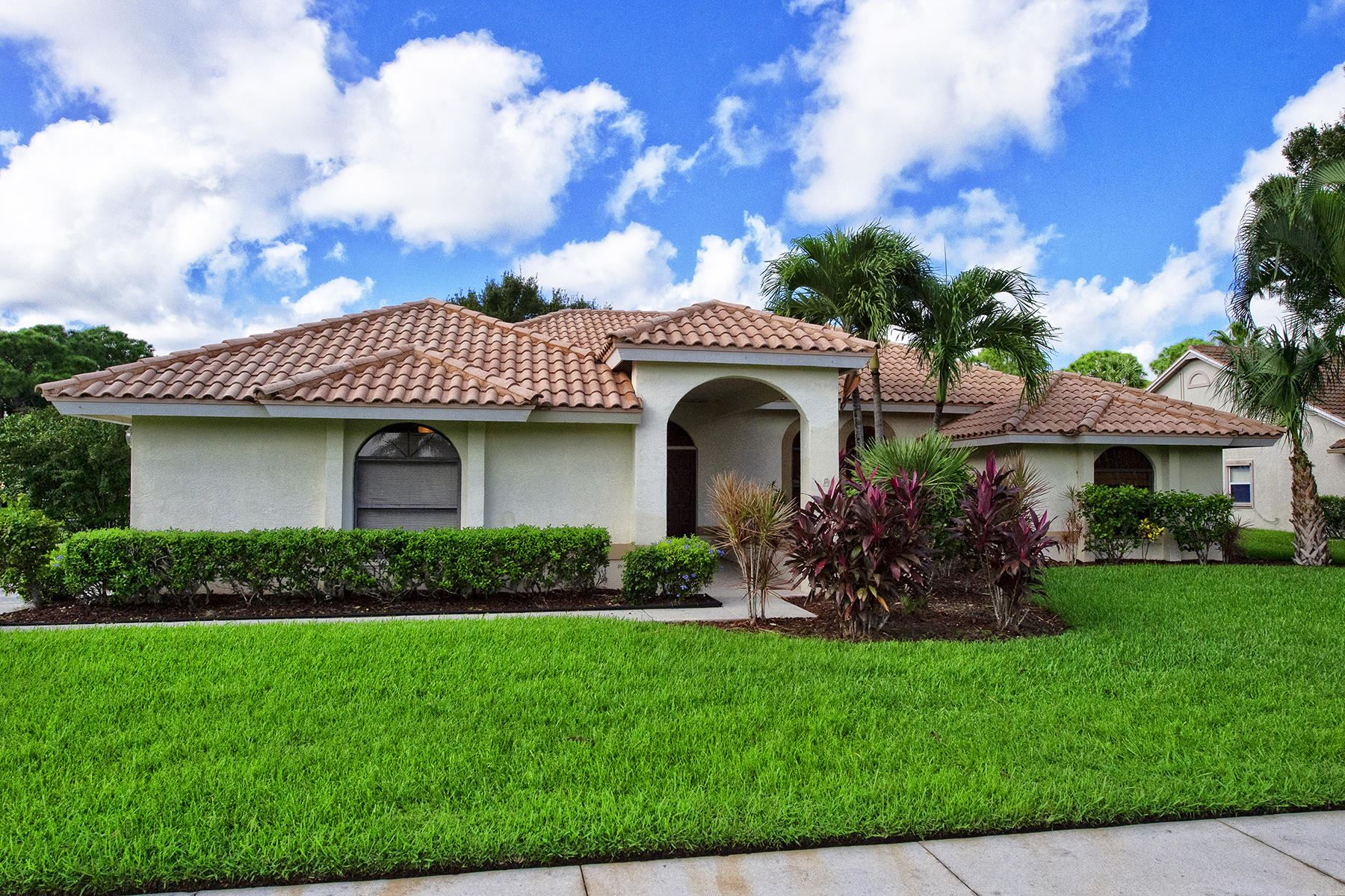 410 SW Sycamore Cove, Port Saint Lucie, FL 34986 - #: RX-10666900