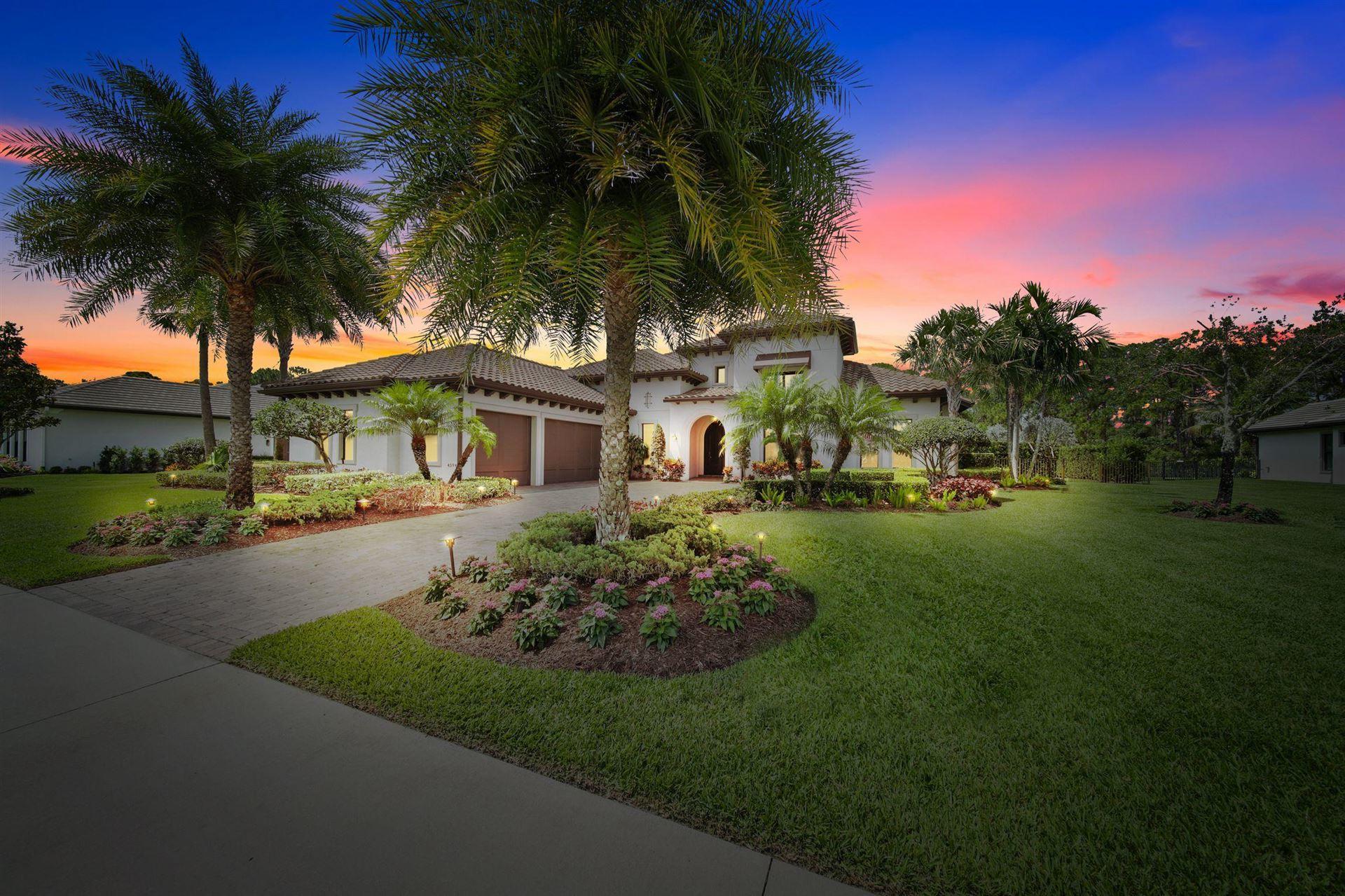 4594 SW Sand Avenue, Palm City, FL 34990 - #: RX-10723900