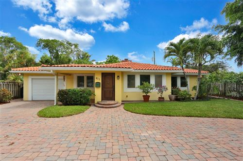 Photo of 811 Forest Hill Boulevard, West Palm Beach, FL 33405 (MLS # RX-10625901)