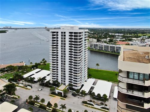 Photo of 115 Lakeshore Drive #1247, North Palm Beach, FL 33408 (MLS # RX-10628901)